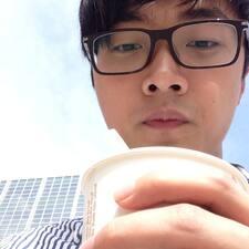 โพรไฟล์ผู้ใช้ Zhezhong