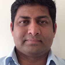 Srinivas User Profile