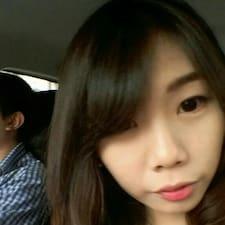 Keishia Rachel - Uživatelský profil