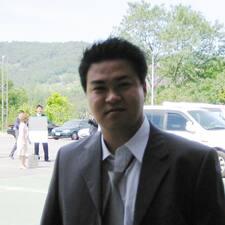용재 User Profile