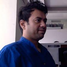Profil utilisateur de Divyesh