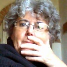 Profilo utente di Fabrizia