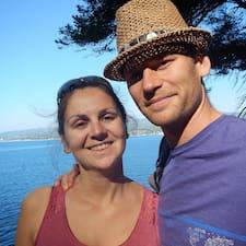 Profil utilisateur de Dorian Et Emilie