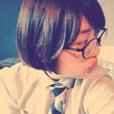 Profilo utente di Chaeone