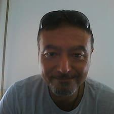 Perfil do usuário de Vincenzo