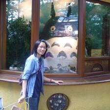 YuYuan (Angie)的用戶個人資料