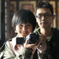 Nutzerprofil von Lingxia