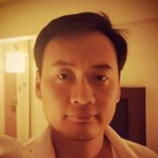 Profil utilisateur de Alwin