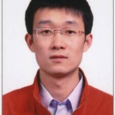Perfil de l'usuari Hongwei