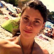 Profil korisnika Ivette