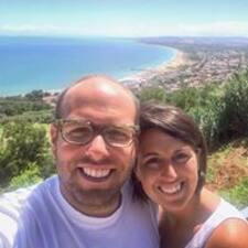 Ornella & Nicolas User Profile