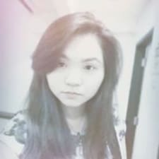 Jingyee User Profile