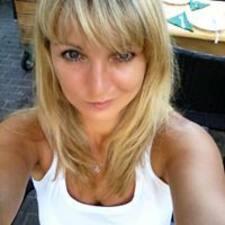 Nutzerprofil von Antonina