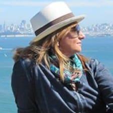 Profil utilisateur de Ana Celia