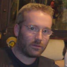 Kostis User Profile