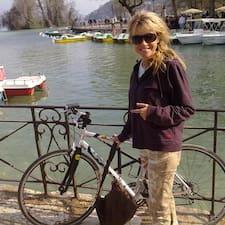 Madée User Profile