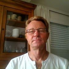 Bonenfant User Profile