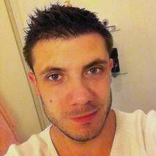 โพรไฟล์ผู้ใช้ Loïc