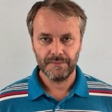 Профиль пользователя Stanislav