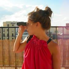 Profilo utente di Ana María