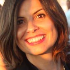 Profil utilisateur de Renata Curi