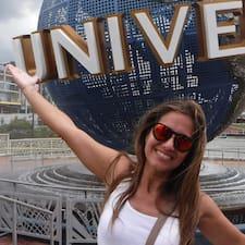 Fernanda Pedroso User Profile