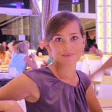 Екатерина的用戶個人資料