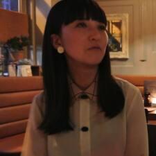 Chinami User Profile