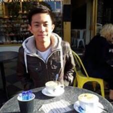 Profil utilisateur de Ching Kit