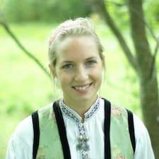 Profil utilisateur de Inghild