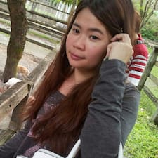 Profil korisnika Li-Jung
