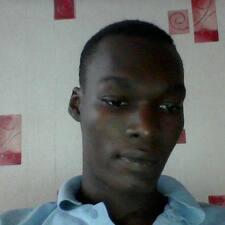 Profil korisnika Axel
