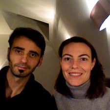 Profil utilisateur de Maud Et Christophe