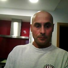 Jose Angel User Profile