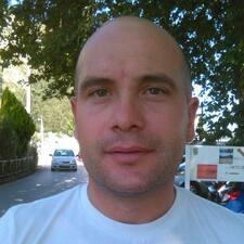 Carlos L. User Profile
