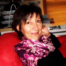 Profil utilisateur de Colette