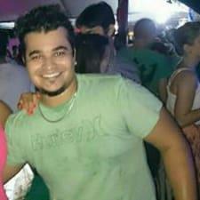 Carlos Roberto C User Profile
