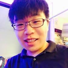 Bingsen User Profile