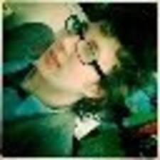 Tristan felhasználói profilja