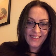 Caragh User Profile