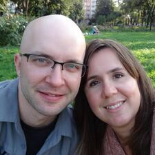 Lindsay & Peter的用户个人资料