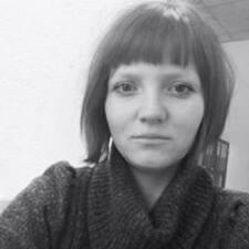 Slavica Kullanıcı Profili