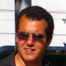 Mahmoud User Profile