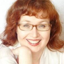 Jana A. User Profile