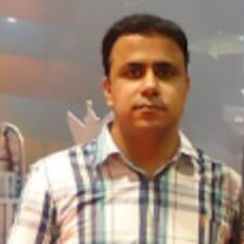 Muhammad Sajjad User Profile