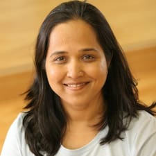 Profil Pengguna Kalpana