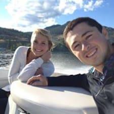 Brady & Rachel User Profile