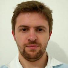 Leonardo felhasználói profilja