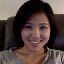 Tsz Ching User Profile