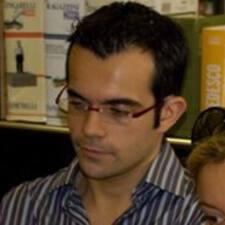 Silvio Junior的用戶個人資料